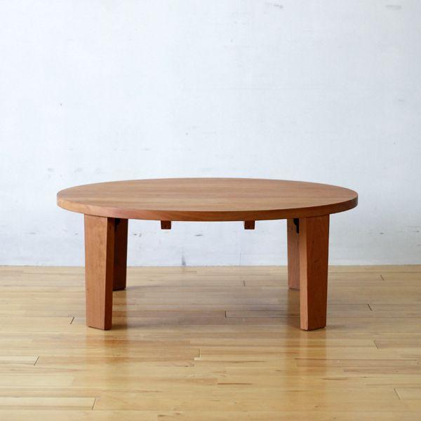 リビングテーブル「EN-TAKU」