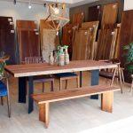 【名東店】2/29(土)より、「無垢材のテーブル&チェア フェア」開催
