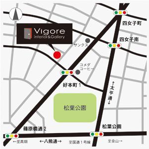 中川店地図